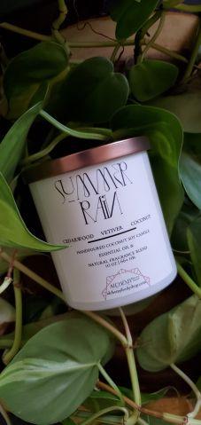 Alchemy Body Shop Candle