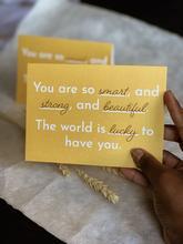 Affirmation Greeting Card Set - Aya Paper Company -$15.00