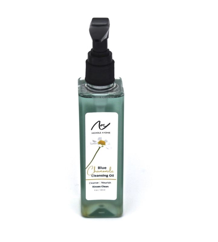 Nichole Avonie - Blue Chamomile Cleansing Oil $29.50