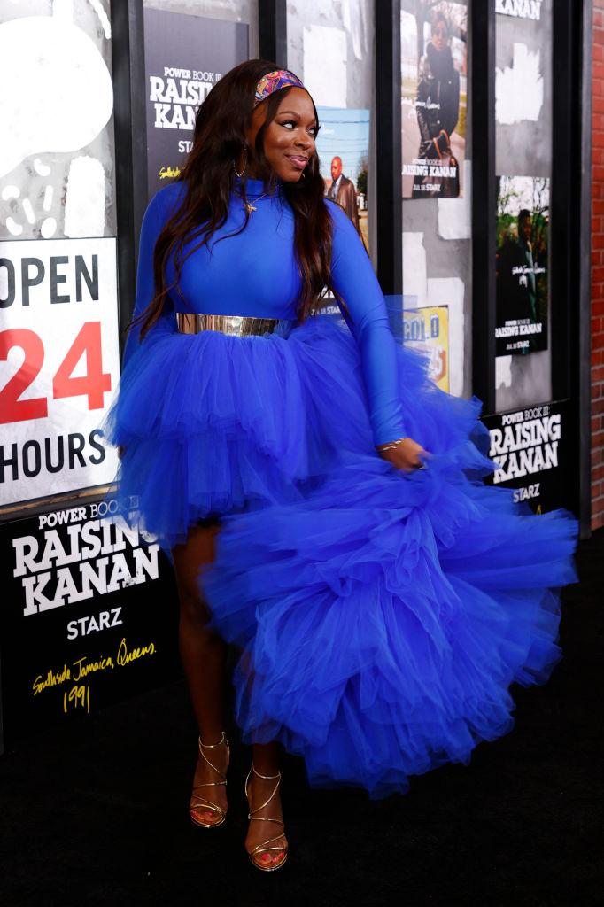 """Power Book III: Raising Kanan"" New York Premiere"