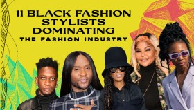11 Black stylists