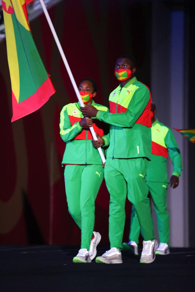 Team Grenada