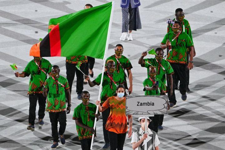 Team Zambia