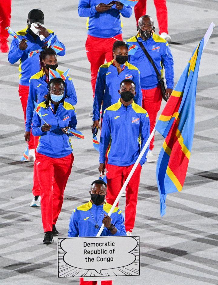 Team Congo