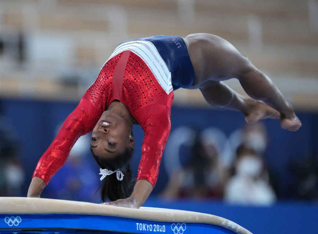 Tokyo 2020 Olympic Games: Day 4