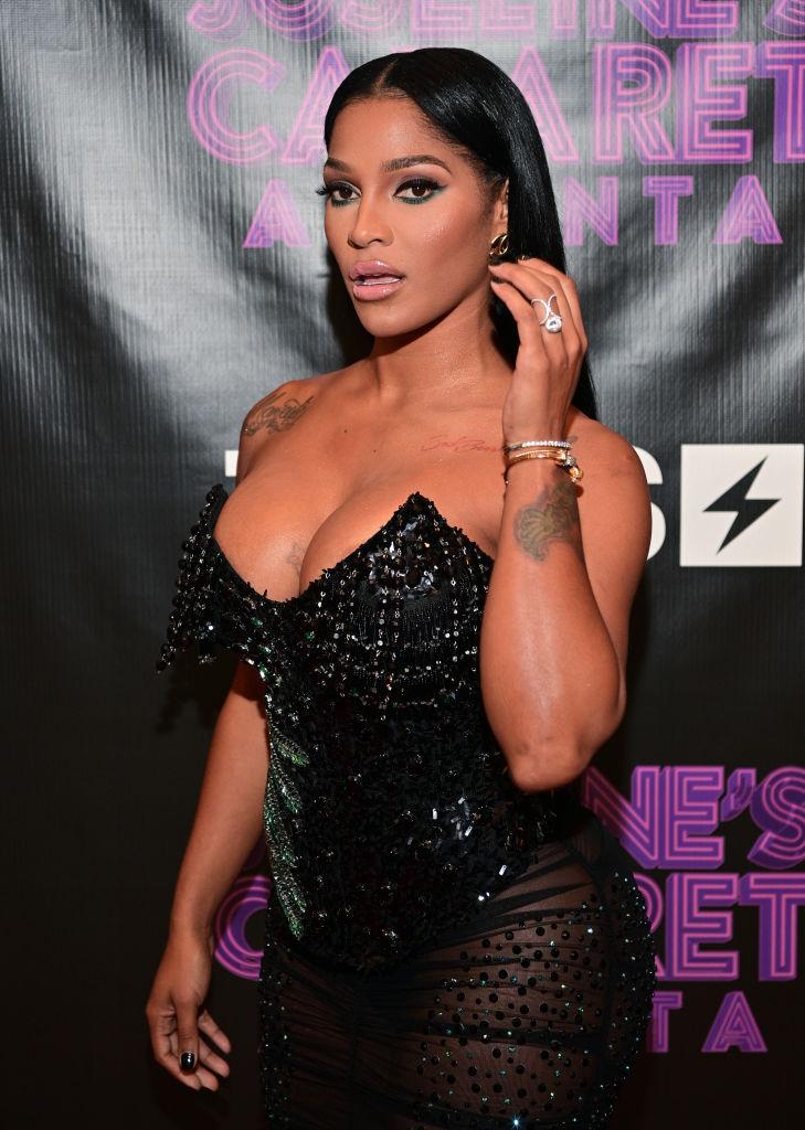 Zeus Network's Joseline's Cabaret: Atlanta Season 2 Screening