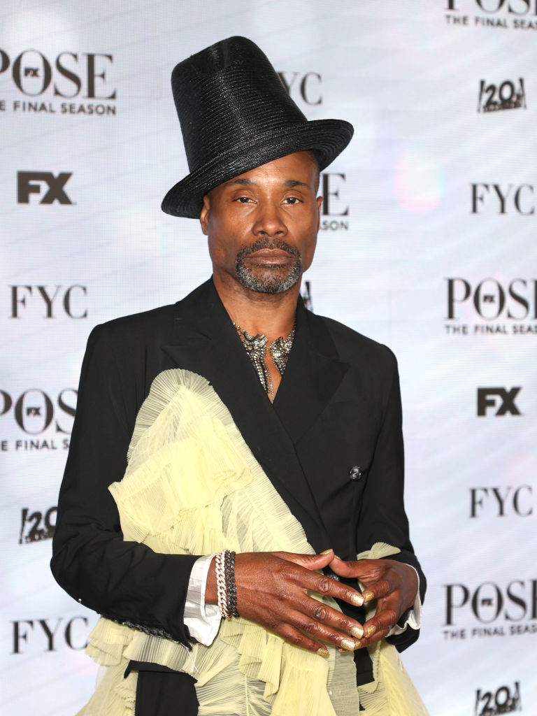 """Disney's """"From Your Car (FYC) Drive-in Series Presents FX And 20th Television's """"Pose"""""""