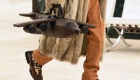 Louis Vuitton : Runway - Paris Fashion Week - Menswear F/W 2021-2022
