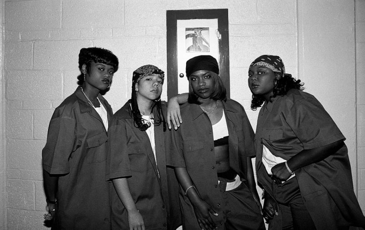 Xscape Live In Concert