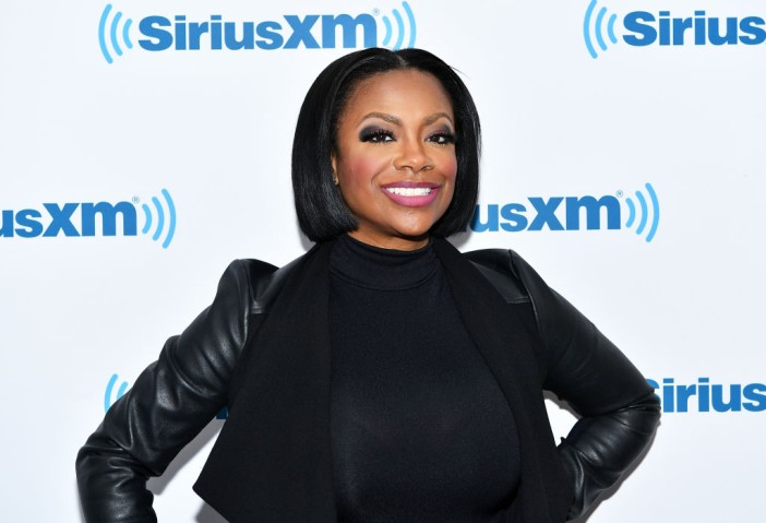 Celebrities Visit SiriusXM - March 5, 2018