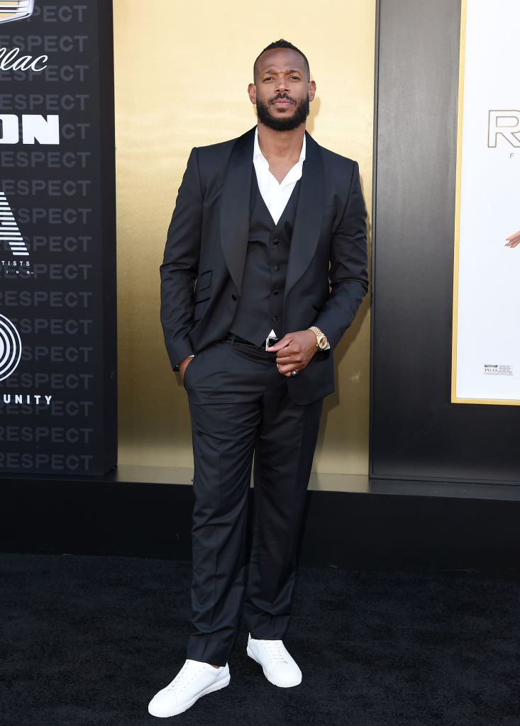 """Los Angeles Premiere Of MGM's """"Respect"""" - Arrivals"""