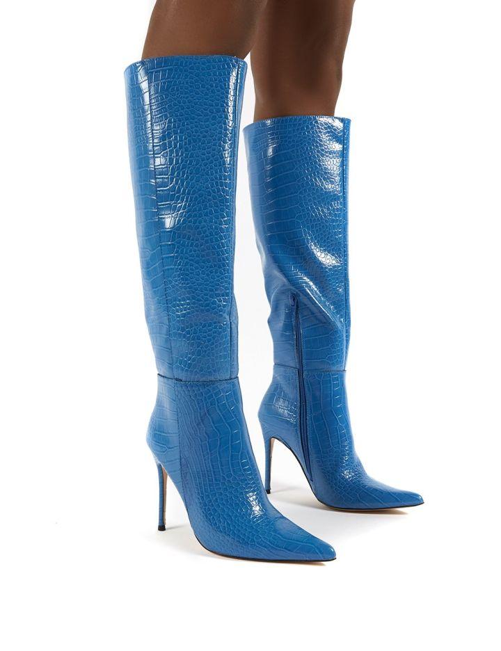 Statement Boots