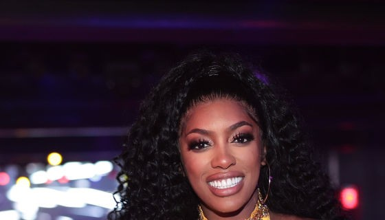 Porsha Proudly Shows Off Her Fupa, Denies Surgery Rumors