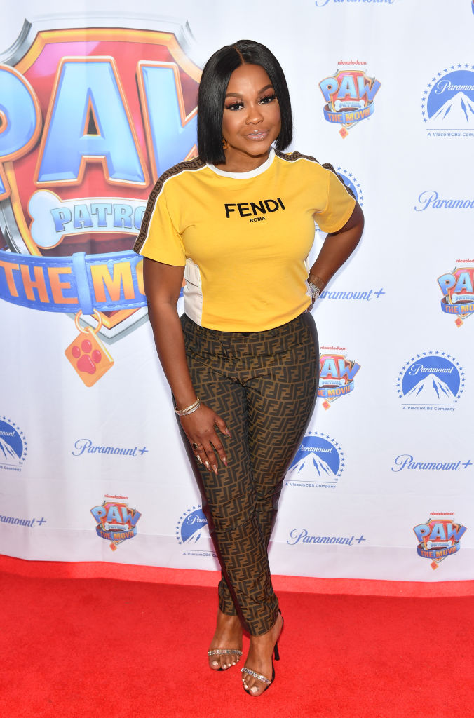 """""""PAW Patrol"""" Special Screening Hosted By Phaedra Parks"""