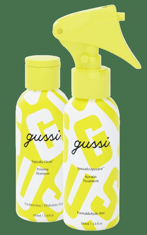 Gussi Hair