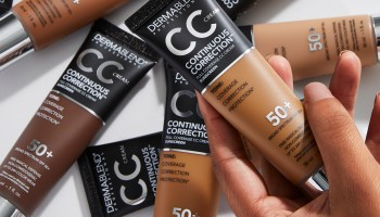 Dermablend Continuous Coverage CC Cream