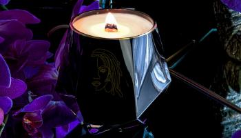 Ébène Candles
