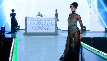 BET's Rip The Runway 2012 - Show