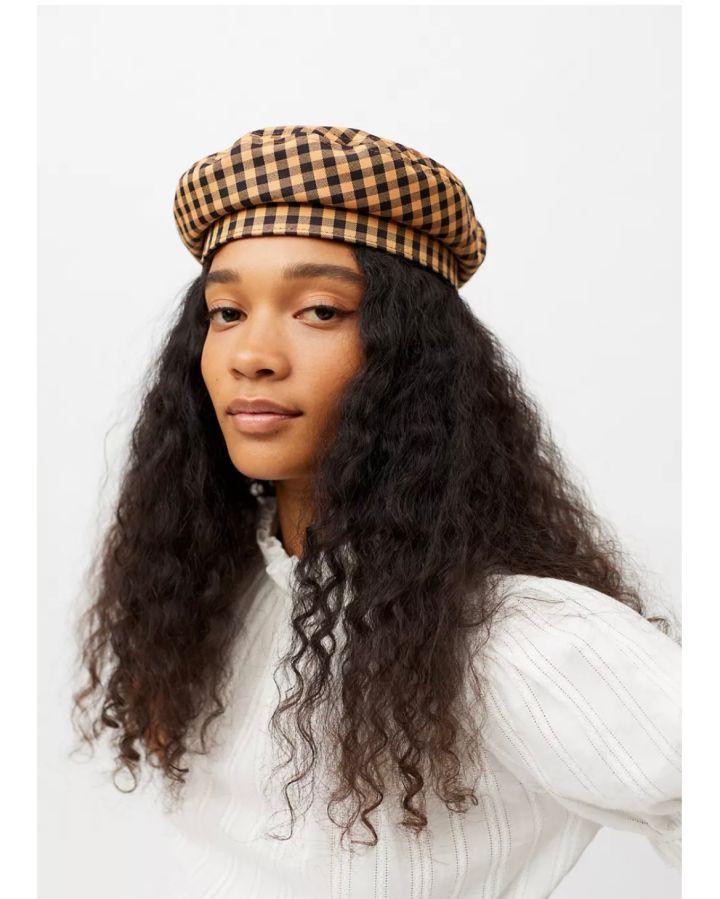 Trendy Hat