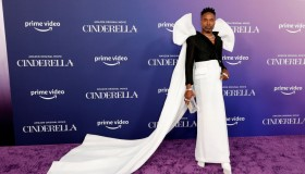 """Los Angeles Premiere Of Amazon Studios' """"Cinderella"""""""