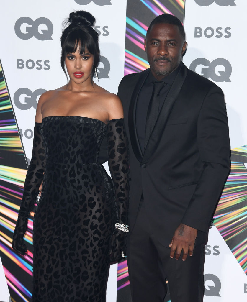 GQ Men Of The Year Awards 2021 - Red Carpet Arrivals