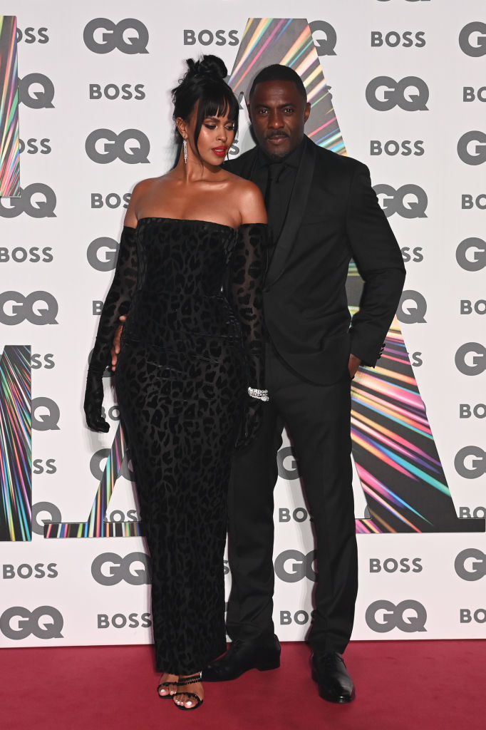 GQ Men Of The Year Awards 2021 In Association With BOSS