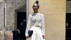 5 Ways To Rock The Color White After Labor Day