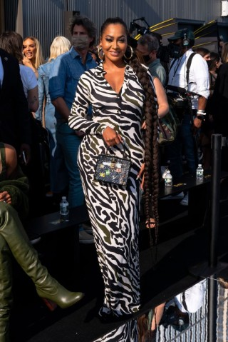 Dundas x REVOLVE - September 2021 - New York Fashion Week: The Shows