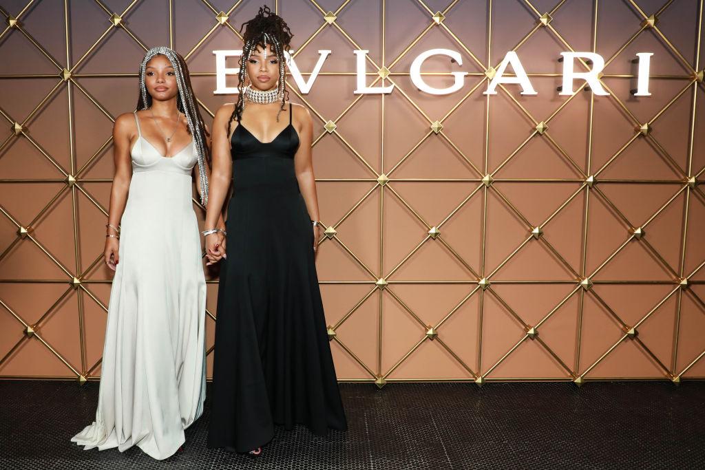 Bulgari B.Zero1 NYFW Event - September 2021 - New York Fashion Week: The Shows