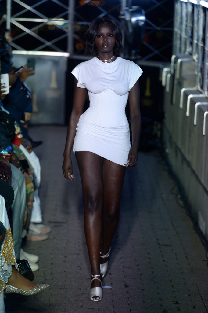 Laquan Smith - Runway - September 2021 - New York Fashion Week: The Shows