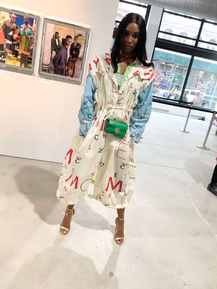 Essence Fashion House