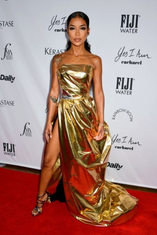 The Daily Front Row 8th Annual Fashion Media Awards