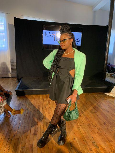 Fashion Bomb Daily Show