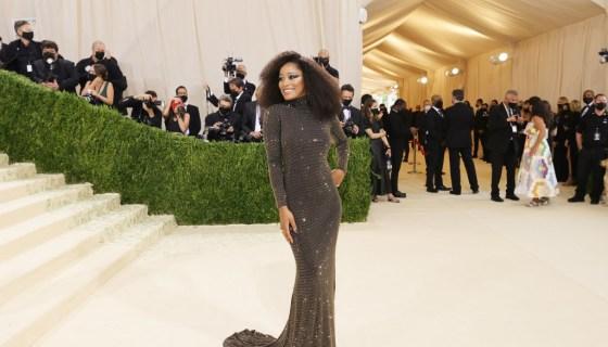 Red Carpet Rundown: The Best & Worst Looks From The 2021 Met Gala