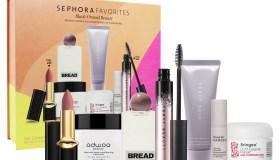 Sephora's Favorites Black-Owned Beauty Kit