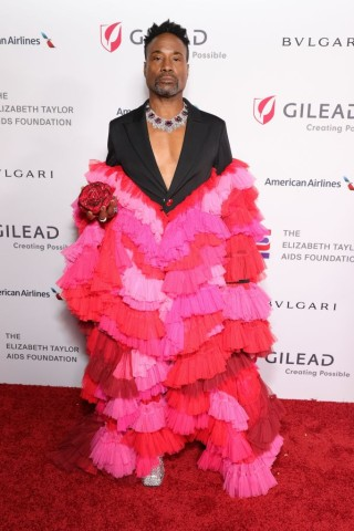 The Elizabeth Taylor Ball To End AIDS