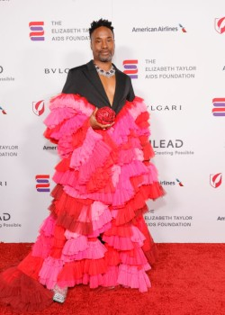 The Elizabeth Taylor Ball To End AIDS - Arrivals