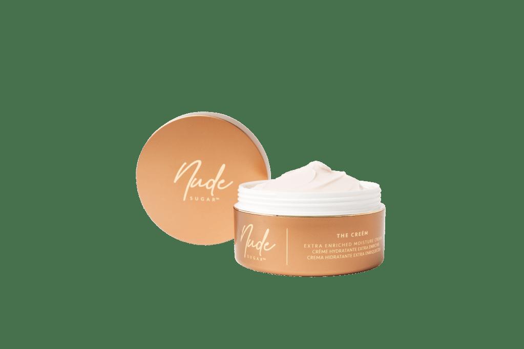 Toni Braxton Melanated Skin brand Nude Sugar