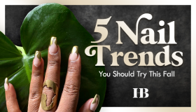 5 Nail Trends You Should Try This Fall