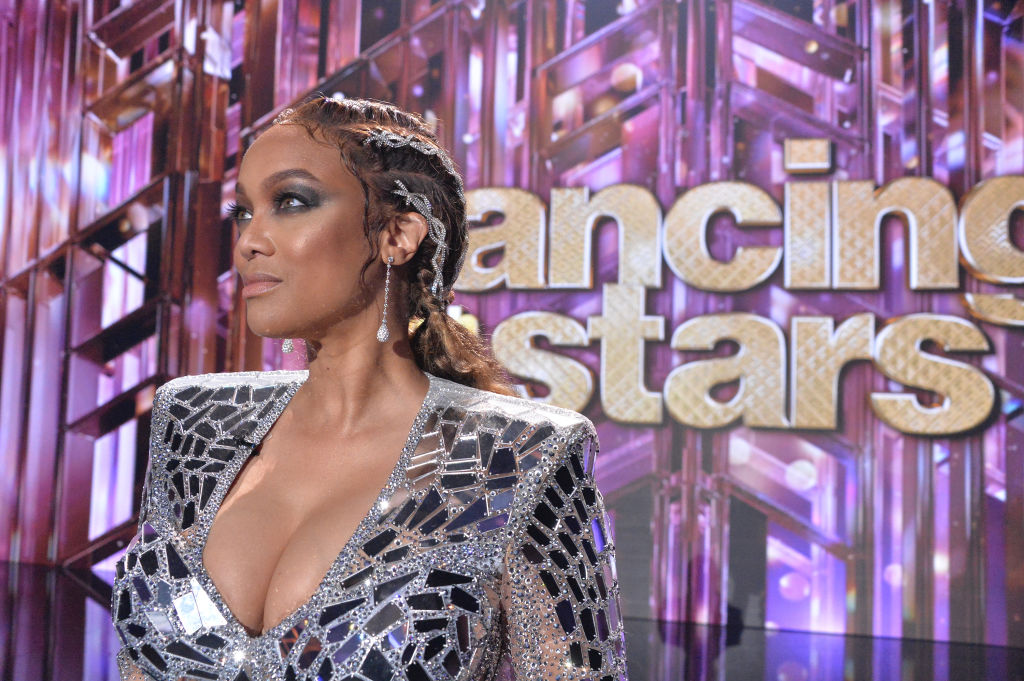 "ABC's ""Dancing With the Stars"" - Season 30 - Season Premiere"