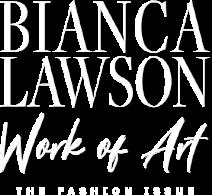 Bianca Lawson - Fashion Issue 2021 Header Logo
