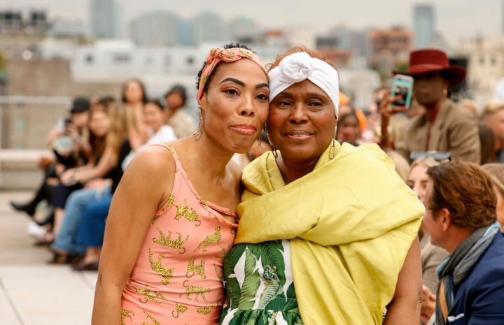 Dur Doux - Runway - September 2021 - New York Fashion Week: The Shows