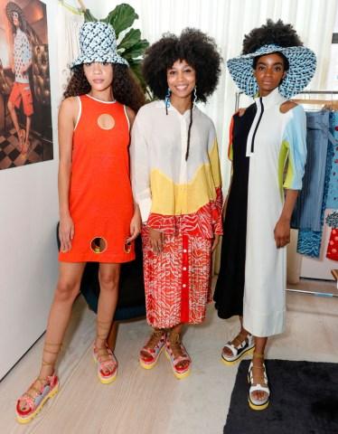 Marrisa Wilson - Presentation - September 2021 - New York Fashion Week: The Shows