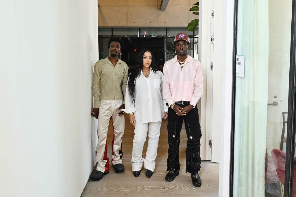 Black In Fashion Council Discovery Showrooms - September 2021 - New York Fashion Week: The Shows