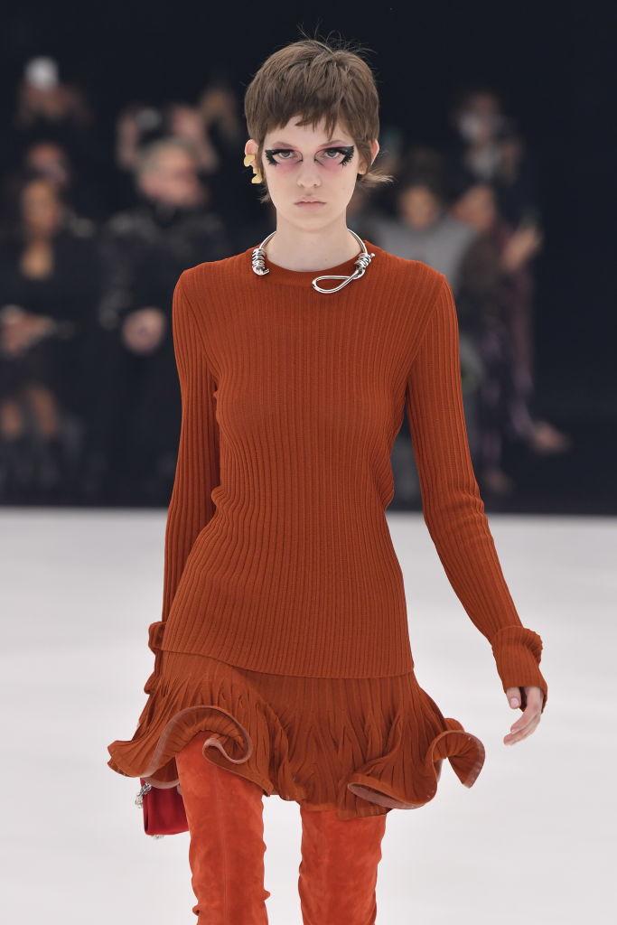 Givenchy - Runway - Spring/Summer 2022 Paris Fashion Week