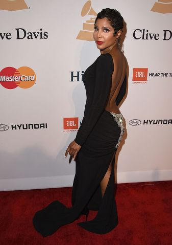 Pre-GRAMMY Gala And Salute To Industry Icons Honoring Martin Bandier - Arrivals