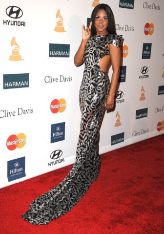 The Recording Academy's 2012 Pre-GRAMMY Gala And Salute To Industry Icons Honoring Richard Branson - Arrivals