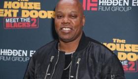 "Black Carpet Premiere Of Hidden Empire's New Film ""The House Next Door: Meet The Blacks 2"""