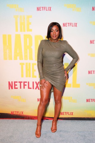 The Harder They Fall - Los Angeles Special Screening