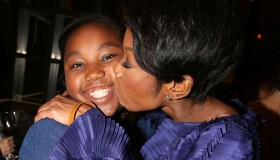 """Brandy Norwood's Debut Performance In Broadway's """"Chicago"""" - After Party"""